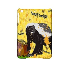 Honeybadgersnack Apple iPad Mini 2 Hardshell Case