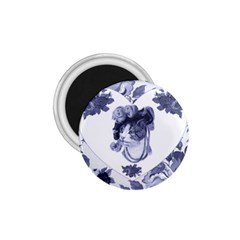 MISS KITTY 1.75  Button Magnet