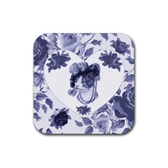 MISS KITTY Drink Coasters 4 Pack (Square)