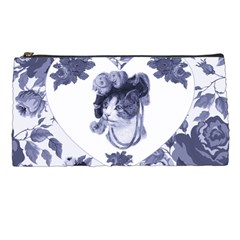MISS KITTY Pencil Case