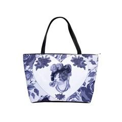 Miss Kitty Large Shoulder Bag