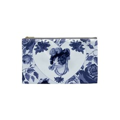 MISS KITTY Cosmetic Bag (Small)