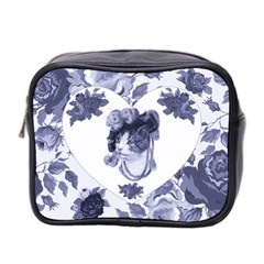 MISS KITTY Mini Travel Toiletry Bag (Two Sides)