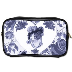 MISS KITTY Travel Toiletry Bag (Two Sides)
