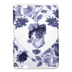 MISS KITTY Kindle Fire HD 8.9  Hardshell Case