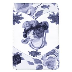 Miss Kitty Removable Flap Cover (small)