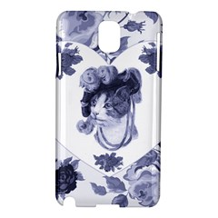 MISS KITTY Samsung Galaxy Note 3 N9005 Hardshell Case