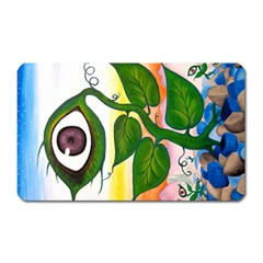 My Surreal View Magnet (Rectangular)
