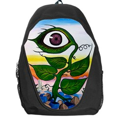 My Surreal View Backpack Bag