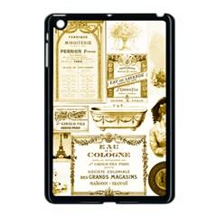 Parisgoldentower Apple Ipad Mini Case (black)