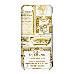 Parisgoldentower Apple Ipod Touch 5 Hardshell Case With Stand