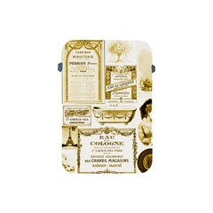 Parisgoldentower Apple iPad Mini Protective Sleeve