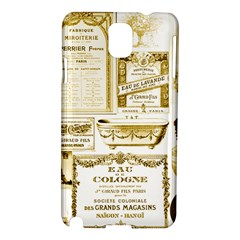 Parisgoldentower Samsung Galaxy Note 3 N9005 Hardshell Case