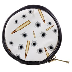 Bulletsnbulletholes Mini Makeup Case