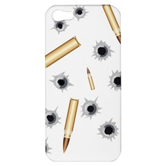 Bulletsnbulletholes Apple Iphone 5 Hardshell Case
