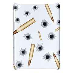 Bulletsnbulletholes Apple iPad Mini Hardshell Case