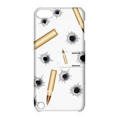 Bulletsnbulletholes Apple iPod Touch 5 Hardshell Case with Stand