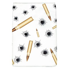 Bulletsnbulletholes Removable Flap Cover (Large)