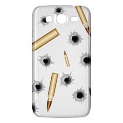 Bulletsnbulletholes Samsung Galaxy Mega 5 8 I9152 Hardshell Case