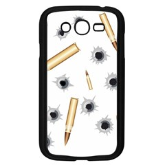 Bulletsnbulletholes Samsung Galaxy Grand Duos I9082 Case (black)