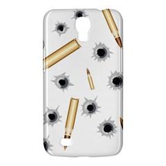 Bulletsnbulletholes Samsung Galaxy Mega 6 3  I9200 Hardshell Case