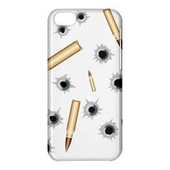 Bulletsnbulletholes Apple Iphone 5c Hardshell Case