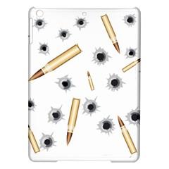 Bulletsnbulletholes Apple iPad Air Hardshell Case
