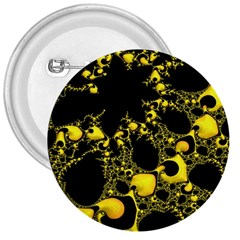 Special Fractal 04 Yellow 3  Button