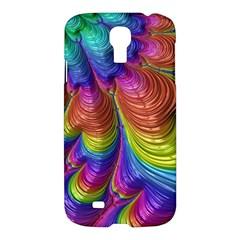 Radiant Sunday Neon Samsung Galaxy S4 I9500/I9505 Hardshell Case