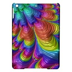 Radiant Sunday Neon Apple iPad Air Hardshell Case