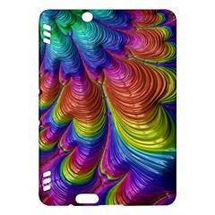 Radiant Sunday Neon Kindle Fire HDX 7  Hardshell Case