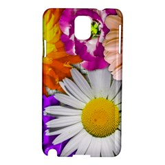 Lovely Flowers,purple Samsung Galaxy Note 3 N9005 Hardshell Case