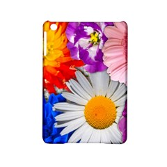 Lovely Flowers, Blue Apple Ipad Mini 2 Hardshell Case