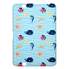 Fun Fish of the Ocean Kindle Fire HD 8.9  Hardshell Case