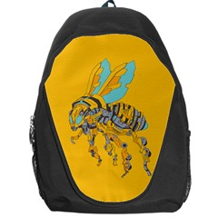 BumbleBot Backpack Bag