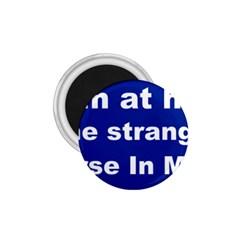 Fear1 1.75  Button Magnet