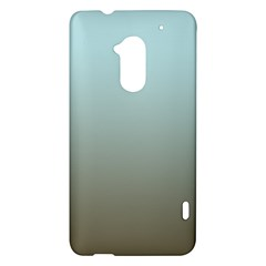Blue Gold Gradient HTC One Max (T6) Hardshell Case