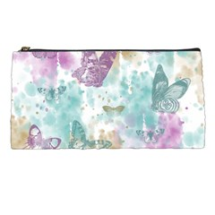 Joy Butterflies Pencil Case