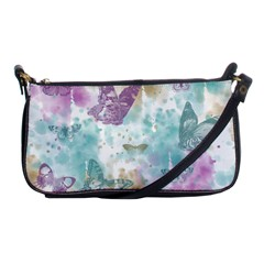 Joy Butterflies Evening Bag