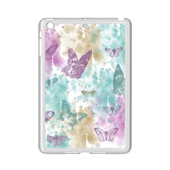 Joy Butterflies Apple Ipad Mini 2 Case (white)