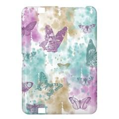 Joy Butterflies Kindle Fire HD 8.9  Hardshell Case