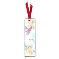 Joy Butterflies Small Bookmark