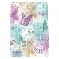 Joy Butterflies Removable Flap Cover (Large)
