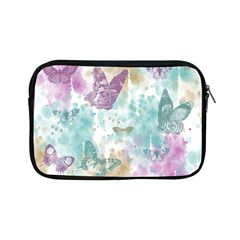 Joy Butterflies Apple iPad Mini Zippered Sleeve