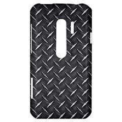 Metal Floor 3 HTC Evo 3D Hardshell Case