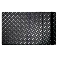 Metal Floor 3 Apple iPad 2 Flip Case