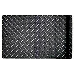 Metal Floor 3 Apple iPad 3/4 Flip Case