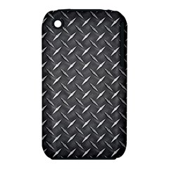 Metal Floor 3 Apple Iphone 3g/3gs Hardshell Case (pc+silicone)