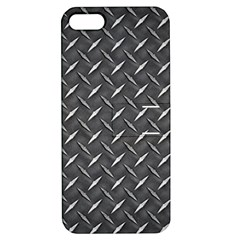 Metal Floor 3 Apple Iphone 5 Hardshell Case With Stand