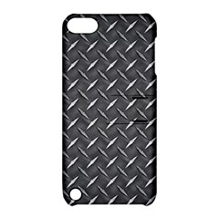 Metal Floor 3 Apple iPod Touch 5 Hardshell Case with Stand